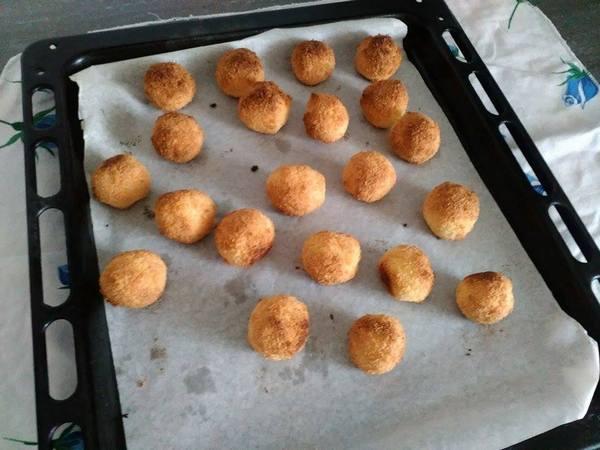 Chutné kokosanky zvládne pripraviť aj menej zdatný kuchár
