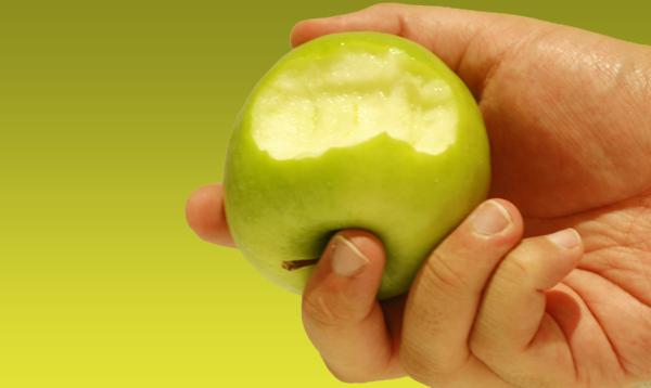 Viete, ktoré ovocie nesmie chýbať v každodennom jedálničku? Jablko
