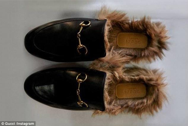 Módna značka Gucci šokuje novou kolekciou!
