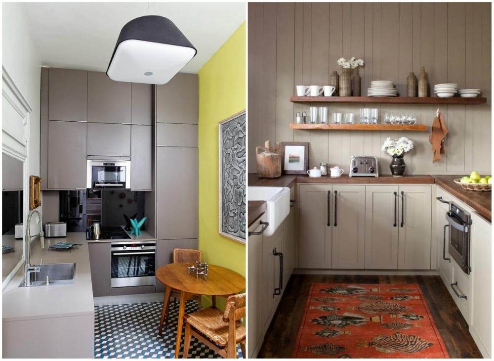 15 nápadov ako z vašej kuchyne urobiť štýlový priestor na varenie!