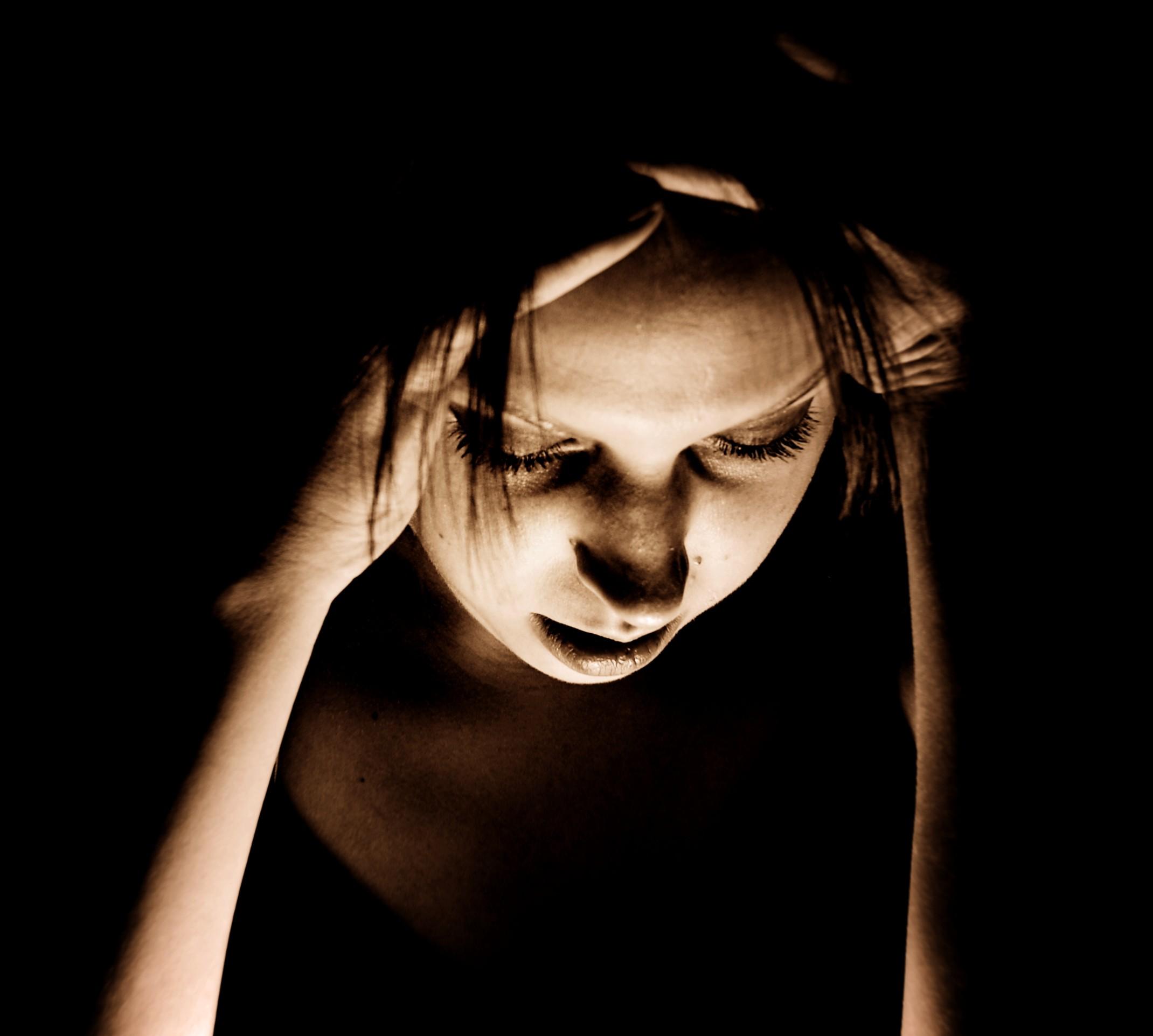 Vieme, ako sa zbaviť bolesti hlavy bez tabletiek!