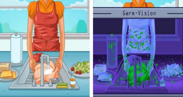 5 nebezpečných chýb, ktorých sa dopúšťate v kuchyni