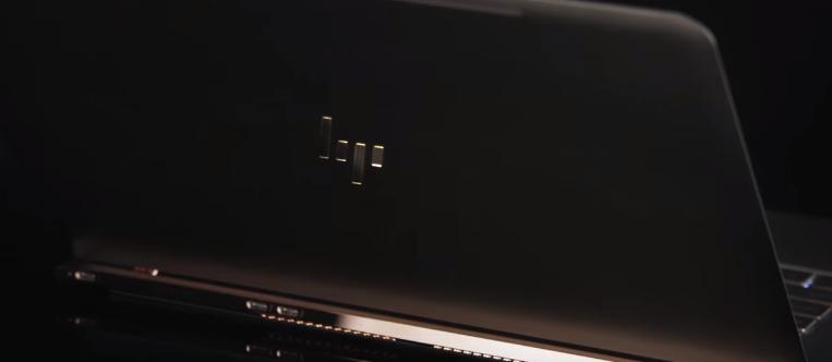 HP zmenilo svoje logo. No až po tejto udalosti!