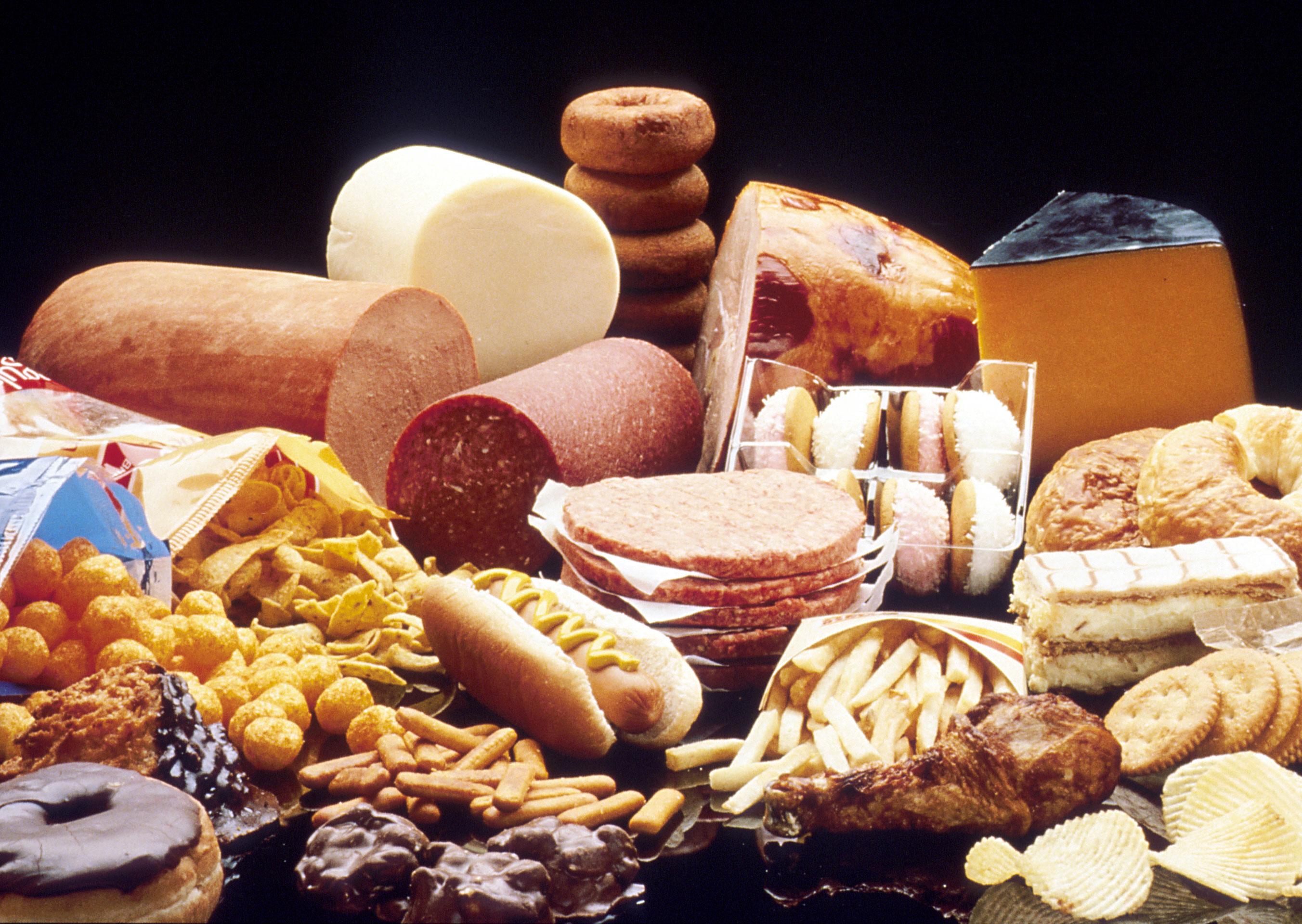 5 jedál, ktoré by nutriční špecialisti nikdy nezjedli