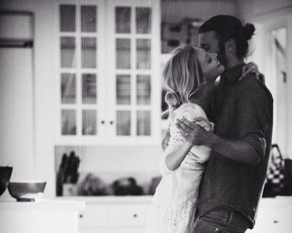 ..kedy muž naozaj miluje?