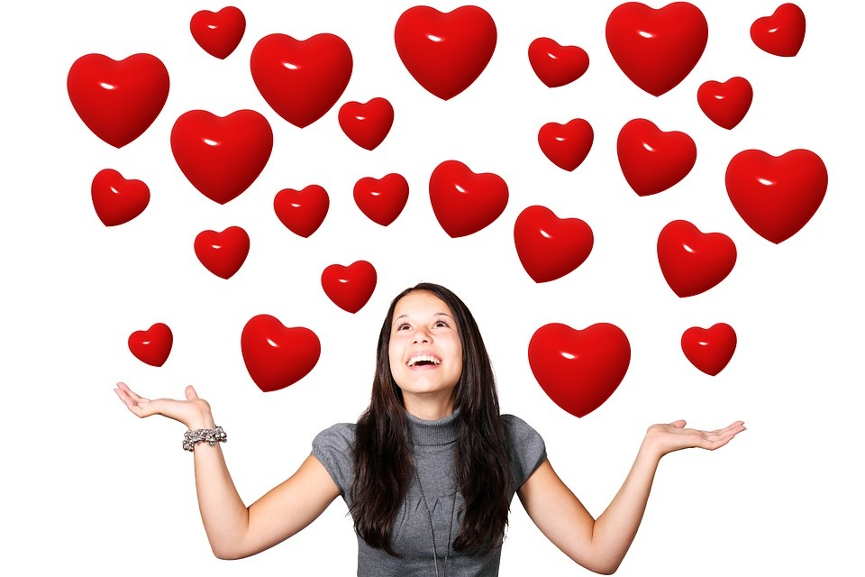 Blog: Vieš ako milujú ženy? Celým srdcom!