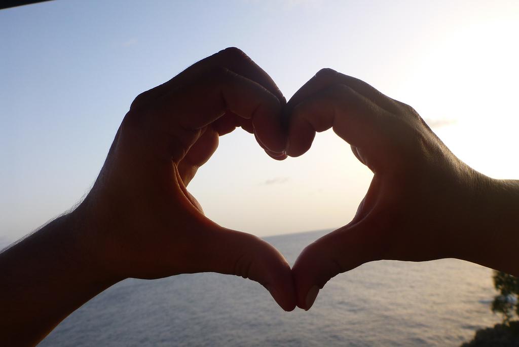 Blog: Má srdce nohy?