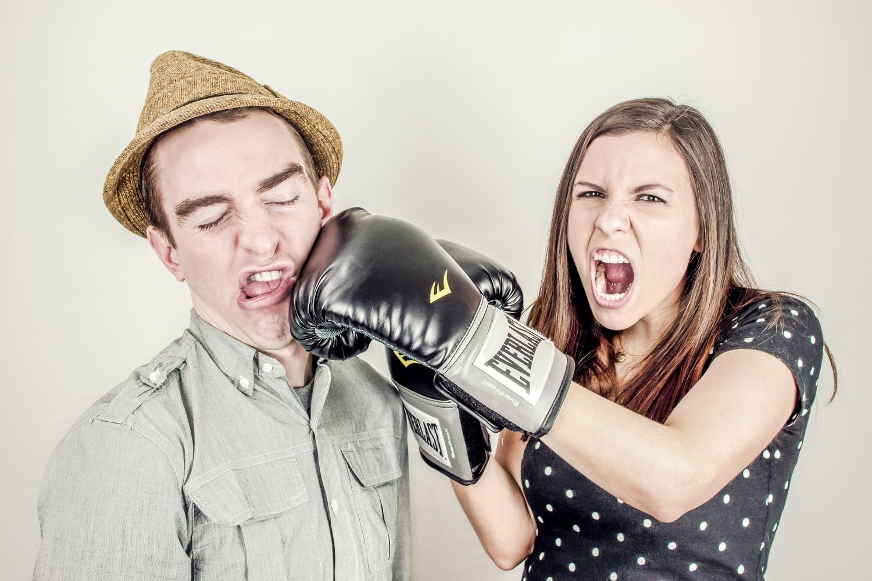 Neviete, ako bojovať s hnevom? Poradíme vám