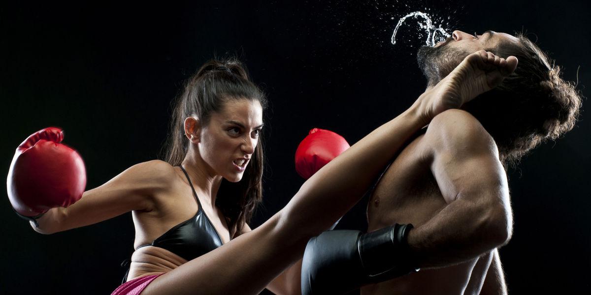 8 dôvodov, prečo sú ženy lepšie než muži!