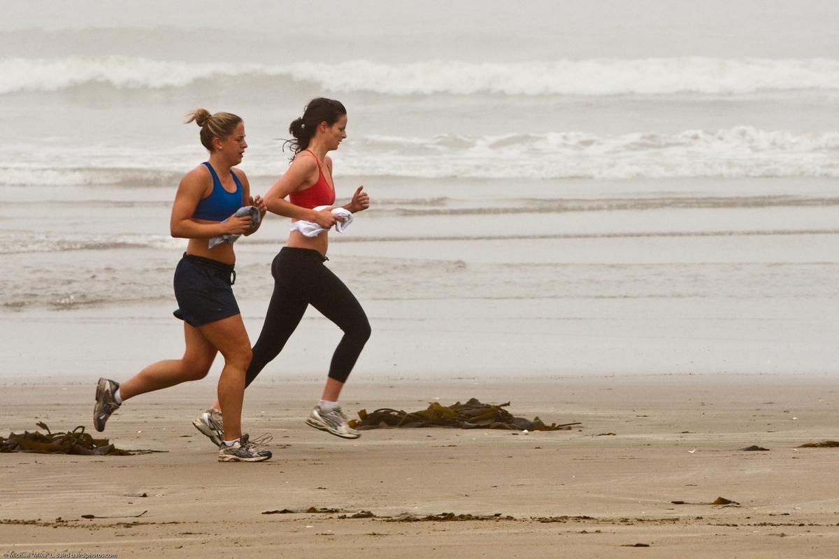 9 dôvodov, prečo začať behať