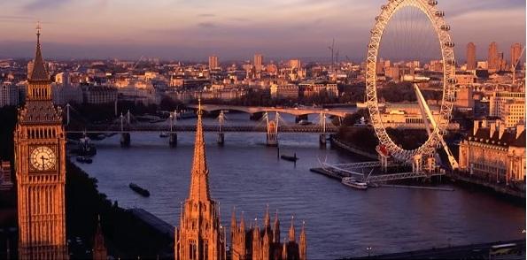 LONDÝN – Tieto miesta v tomto kráľovskom meste musíš vidieť #1