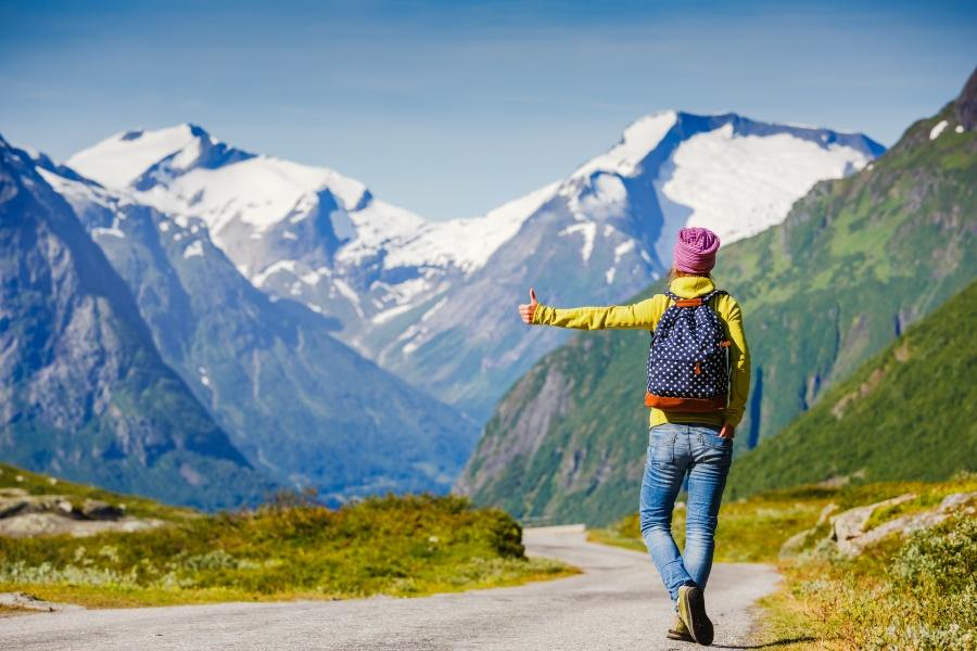 Chceš byť skutočným cestovateľom? Týchto 18 vecí si musíš uvedomiť