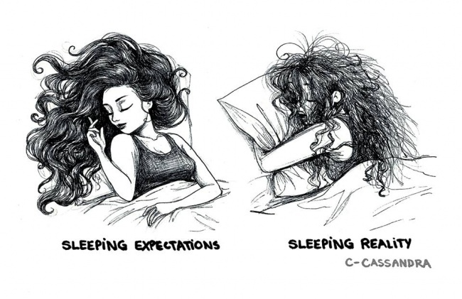 Máte dlhé vlasy? Tak tieto problémy zažívate dennodenne!