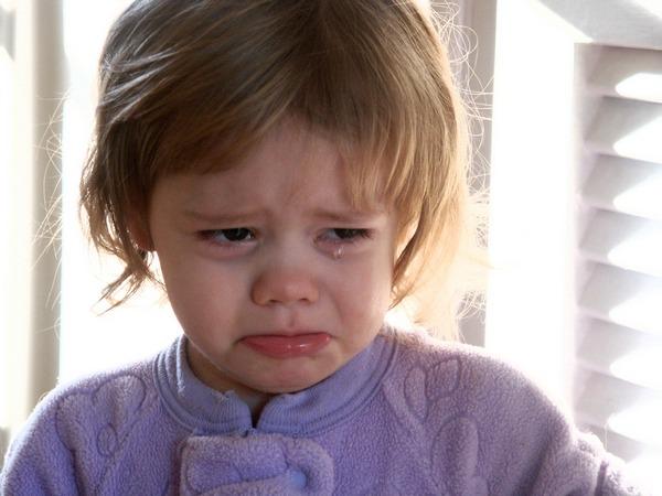 Blog: Veľké dievčatá neplačú