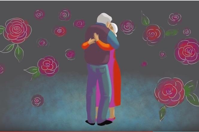Krásne srdcervúce video upozorňuje na to, čo je v živote naozaj dôležité! Je to…