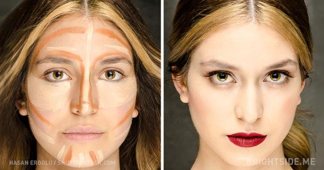 7 skvelých tipov pre každodenný make-up