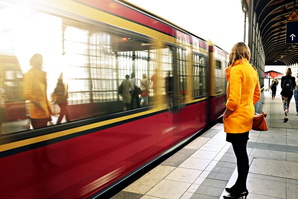 Blog: Príbeh z vlaku. Pomsta manželovi, ktorý vás prekvapí neverou…