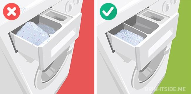 7 užitočných rád, ktoré ti pomôžu pri praní oblečenia