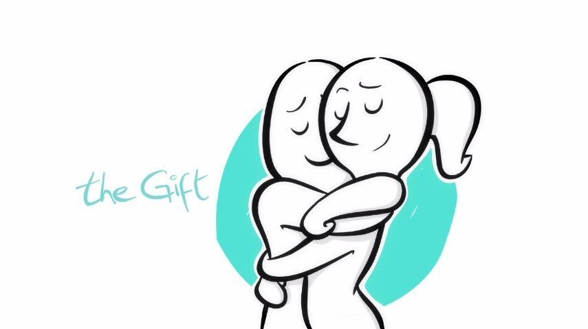 Láska ako DAR. Video, ktoré ti ukáže, ako naozaj funguje láska