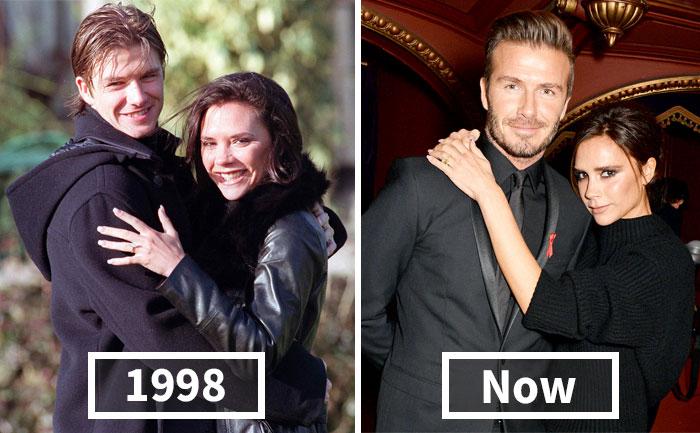 Aj celebritné lásky môžu vydržať niekoľko rokov či dokonca navždy. Neveríš?
