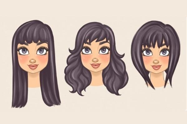 Viete, aký strih sedí najlepšie vášmu typu tváre?