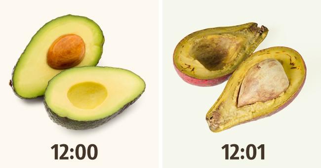 Fakty o potravinách, ktoré na vás urobia dojem