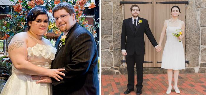 Tieto páry sa rozhodli pre spoločné chudnutie. Sleduj, ako to dopadlo