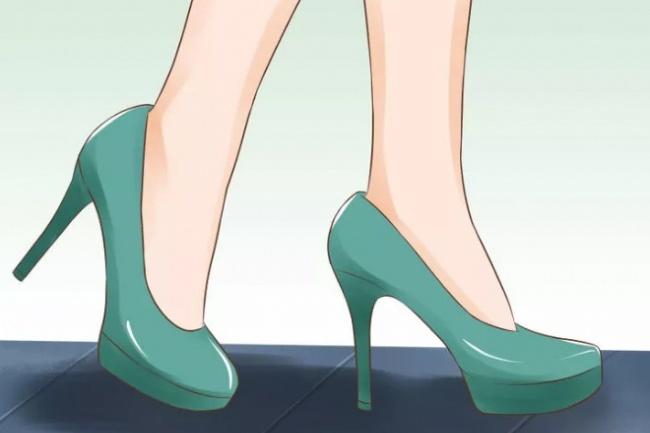 Noste vysoké topánky ako pravá dáma! Týchto 10 rád vám pomôže