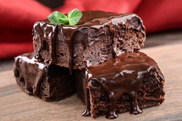 Čokoládová torta na raňajky? Vedci tvrdia jednoznačne áno!