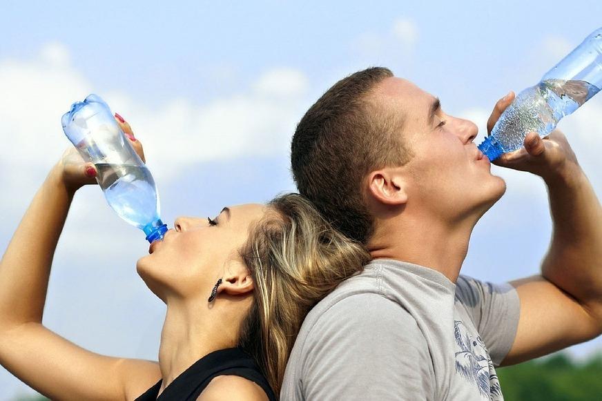 Vďaka týmto príznakom zistíte, či ste dehydrovaní! Viete, o ktoré ide?