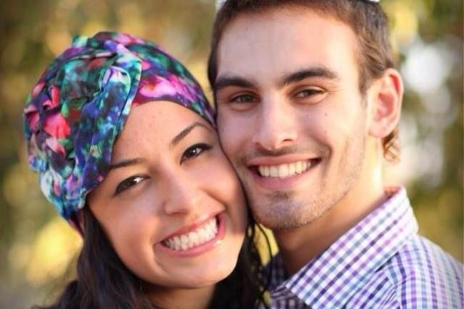 Mladý pár radí všetkým, aby dodržiavali toto JEDNO PRAVIDLO pre šťastný a zdravý vzťah