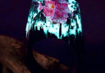 Toto sú pravdepodobne najkrajšie prstene na svete!