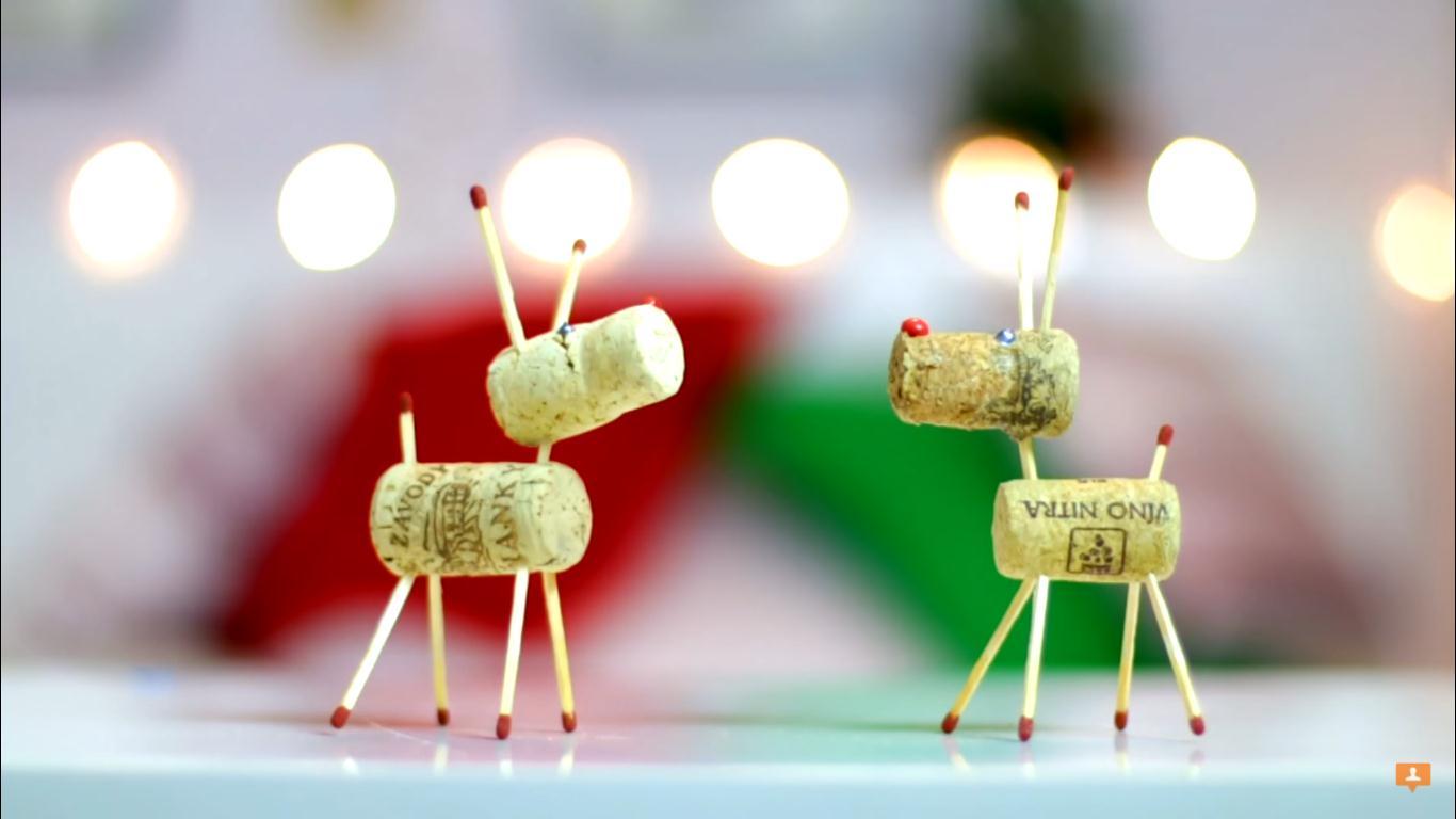 Vyrobte si krásne ozdoby a dotvorte atmosféru Vianoc s Patrou Bene!