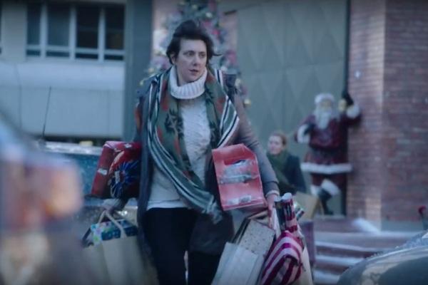 """Nádherná reklama vám dá návod, aký vianočný darček by ste mali """"kúpiť"""" svojim deťom? Možno budete prekvapení…"""