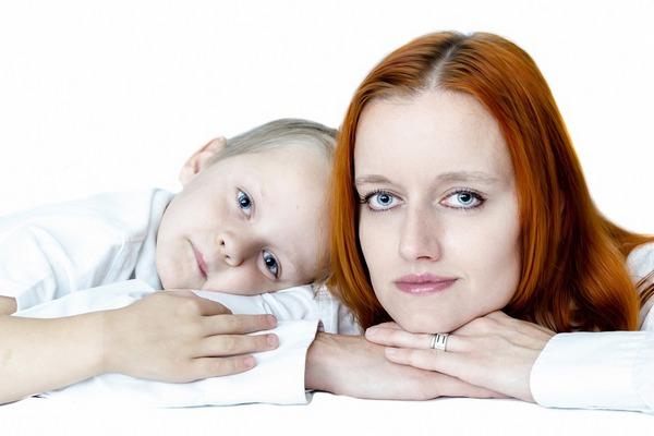 Neviete, či ste dobrá mama? Toto je 9 mýtov, vďaka ktorým si môžete myslieť, že tomu tak nie je!