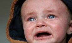 Dojčenská kolika môže potrápiť aj vaše dieťa. Dávajte si na ňu veľký pozor