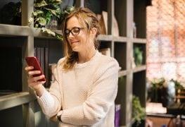 Hľadáte ideálneho životného partnera? Čo tak vyskúšať online zoznamku?