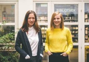 Soňa a Katka, zakladateľky Créeme: História výroby spodnej bielizne je na Slovensku slabšia, takže nájsť niekoho, kto to dokáže, bolo výzvou