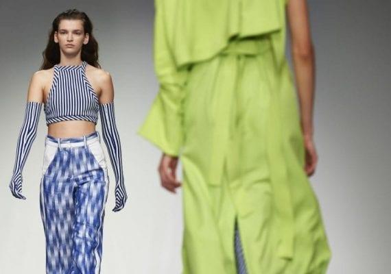 Svetové značky premieňajú plasty na módne kúsky
