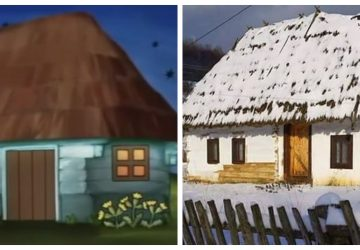 Super tip na výlet pre malých i veľkých: V Novej Sedlici nájdete aj chalúpku Deduška Večerníčka