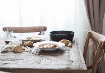 Ako zabrániť plytvaniu jedla vo vašej domácnosti?