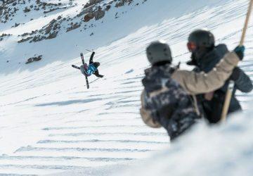 Za zrážku je zodpovedný lyžiar idúci zhora. Ovládate Biely kódex?