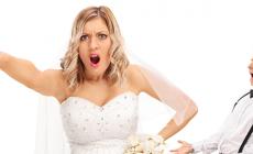 Svadba? Ak robí týchto 9 vecí váš partner, radšej do toho nechoďte