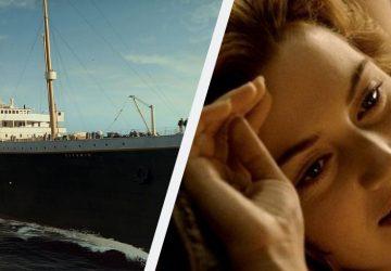 Vedeli ste, že Cameron namaľoval nahú Kate Winslet? Aj 20-ročný Titanic vie stále prekvapiť
