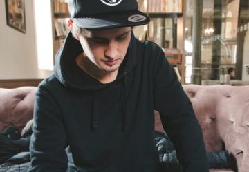 Tetovač Adam Bandura: Svoje návrhy sa snažím vytvárať tak, aby som dal zákazníkovi to, čo ešte v realistike nevidel