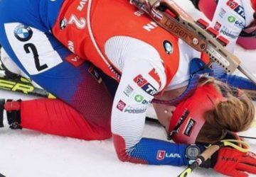 Nevyspytateľný Oberhof: Naše biatlonistky sa tentokrát na pódium nepostavili