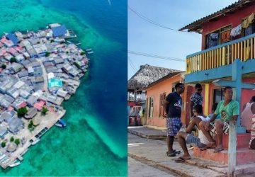 Toto je najhustejšie obývané miesto na svete – aký je život na ostrove s veľkosťou futbalového ihriska?