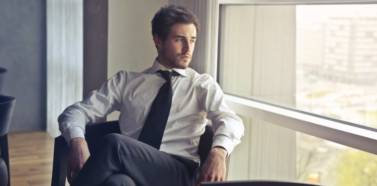 Typy mužov, od ktorých by ste sa mali držať čo najďalej