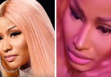Zrušený koncert Nicki Minaj rozdelil verejnosť na dva tábory: Prečo neodspievala? Uvádza v tomto videu
