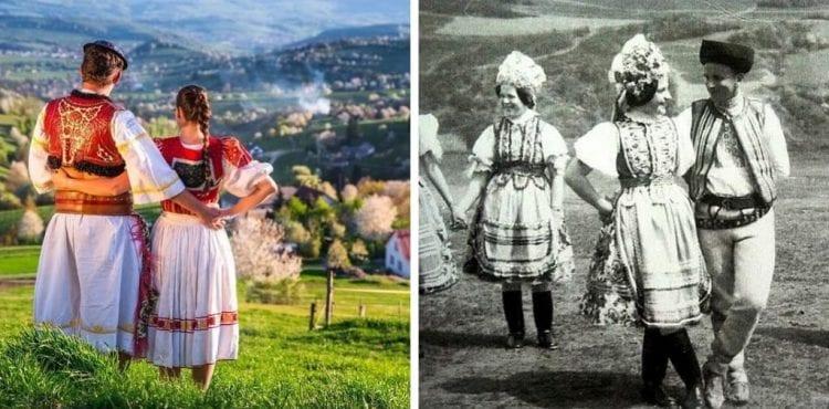 Máme byť na čo hrdí! Slovenský folklór je svetový, pozrite si tie najkrajšie kroje